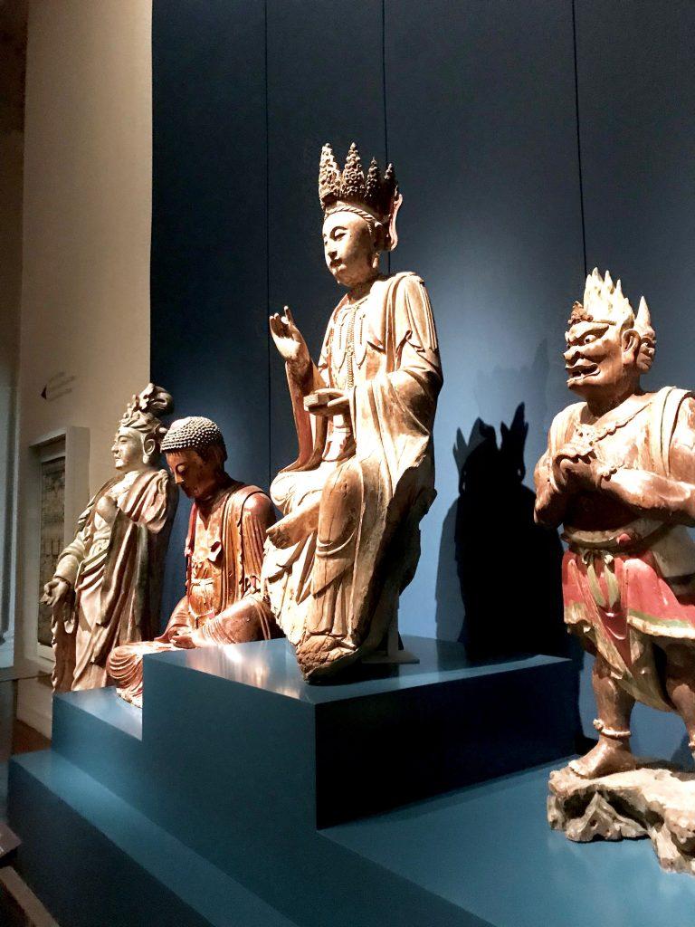 musée civilisations asiatiques