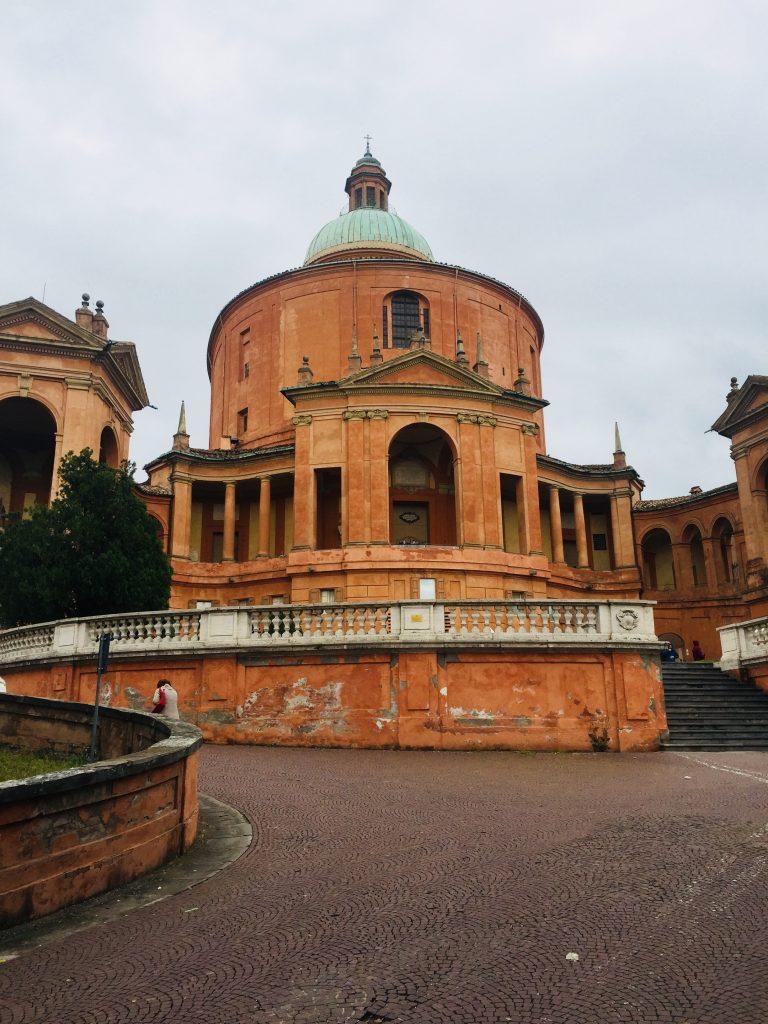 Monastère Madona di san luca