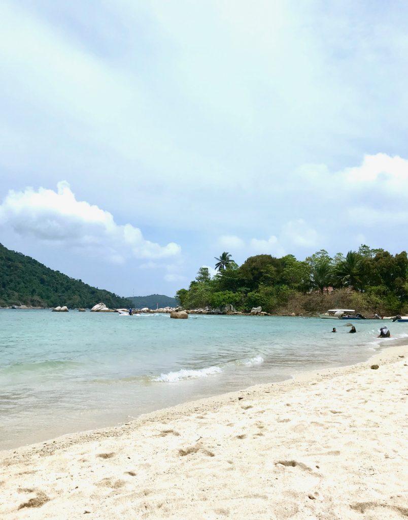 plage barat