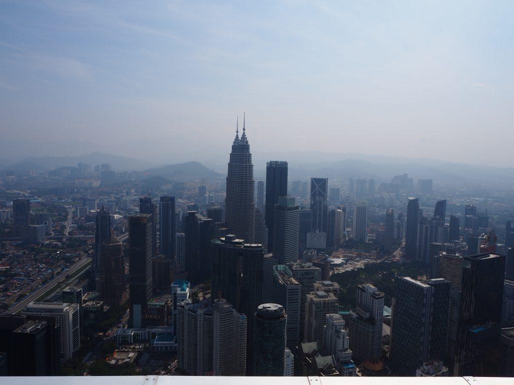 vue Kuala Lumpur
