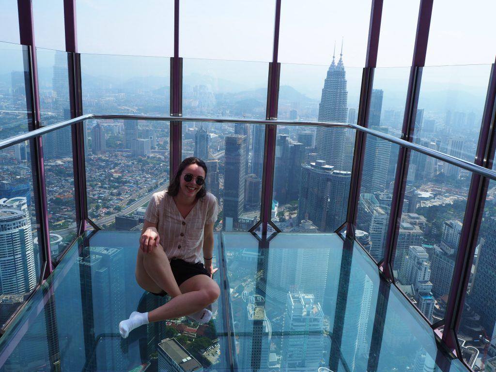 Skybox Menara Tower Kuala Lumpur