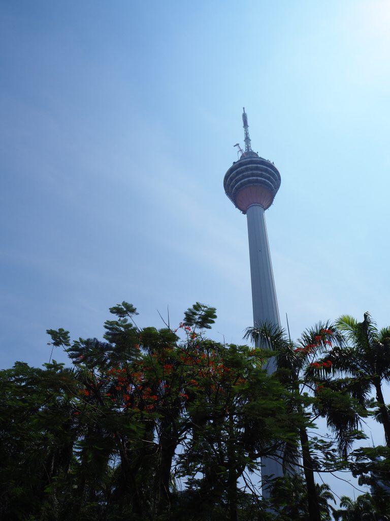 Menara Tower