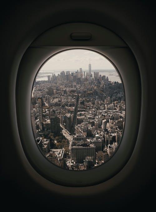 Vol pour expatriation