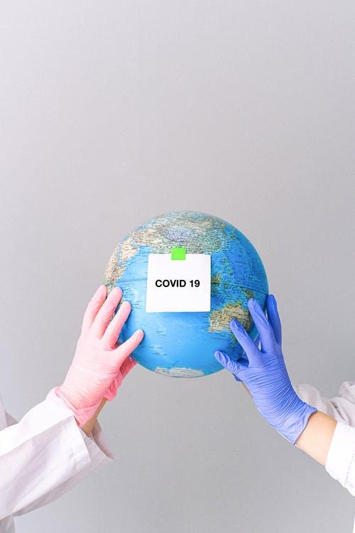 COVID voyage