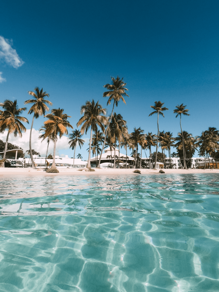 Les plages - itinéraire 10 jours en Guadeloupe