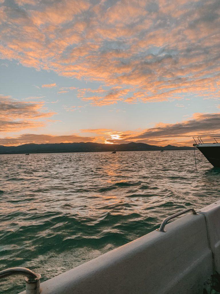 Grand cul-de-sac marin