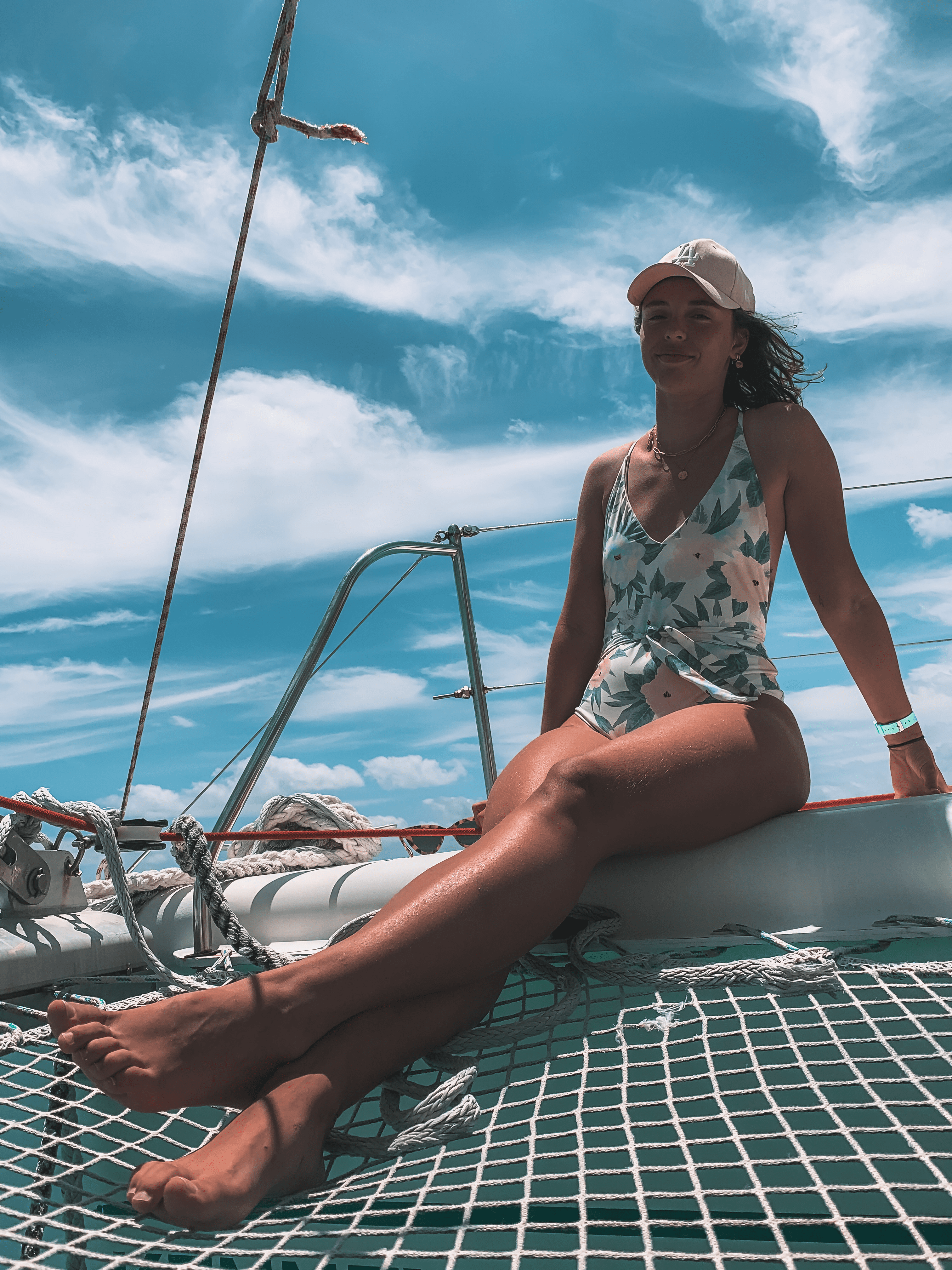 catamaran Uhaina