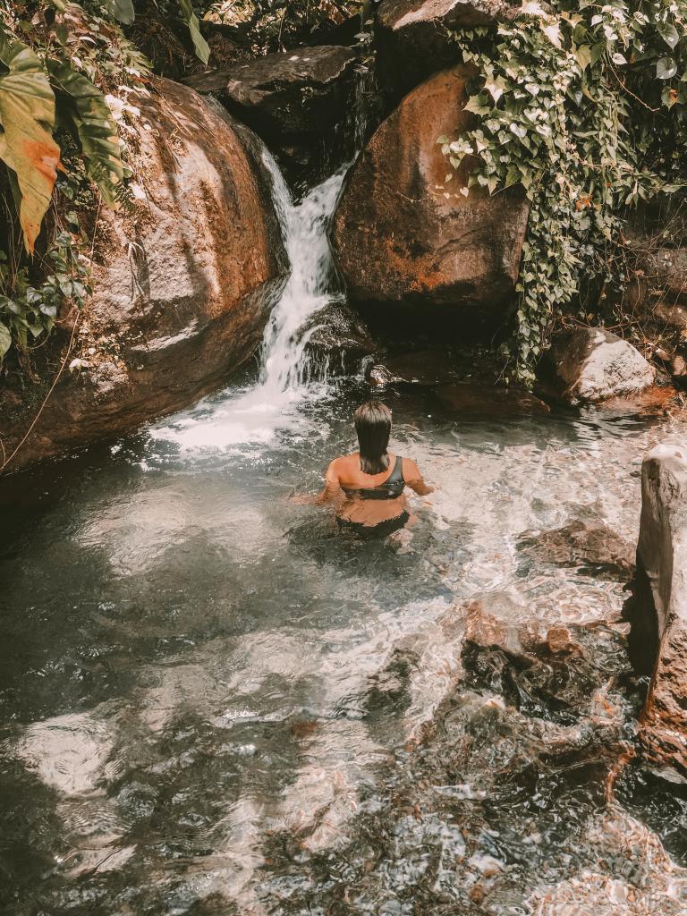 bains naturels des amours