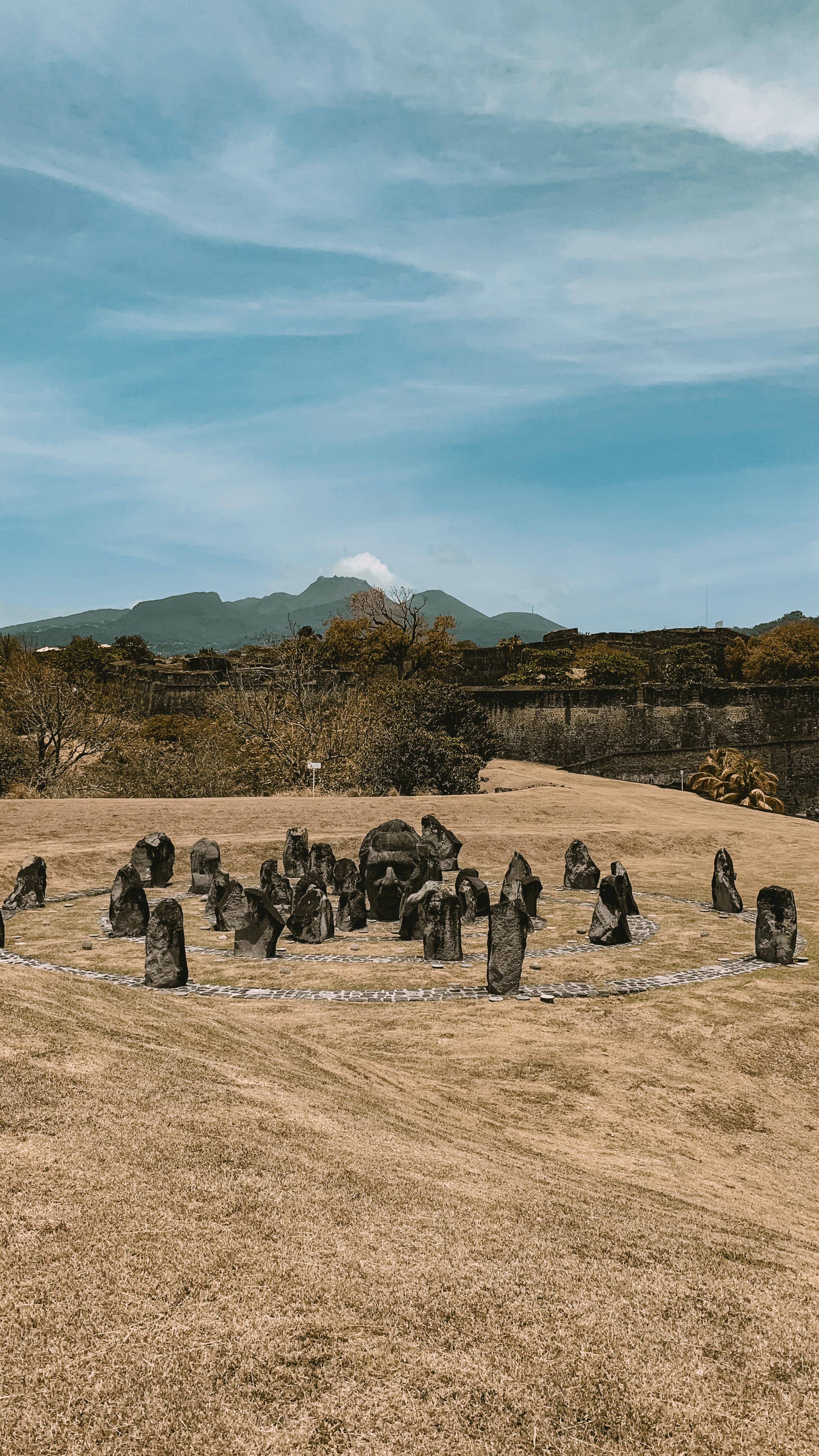 Fort Louis Delgrès - Basse-Terre