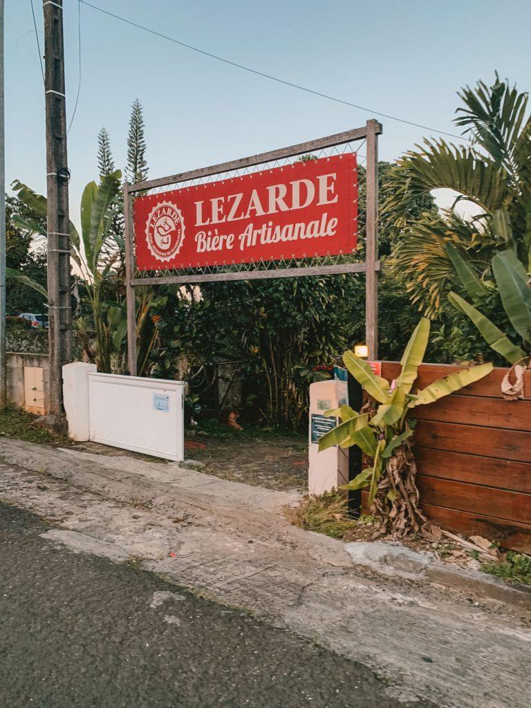 Brasserie La Lézarde