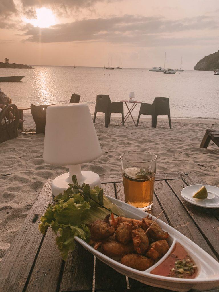 Paradise Kfé - Bonnes adresses en Guadeloupe