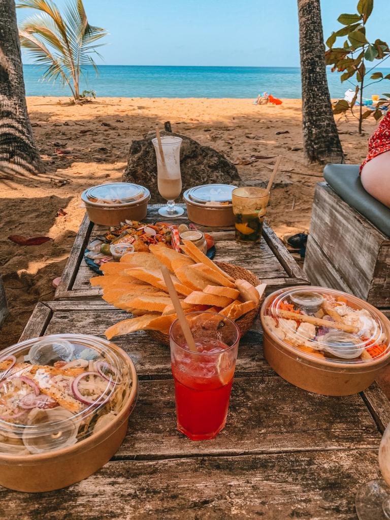Karacoli Beach Spa