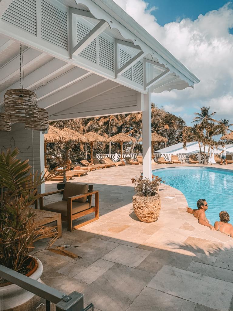 Le Tipsy - bonnes adresses en Guadeloupe