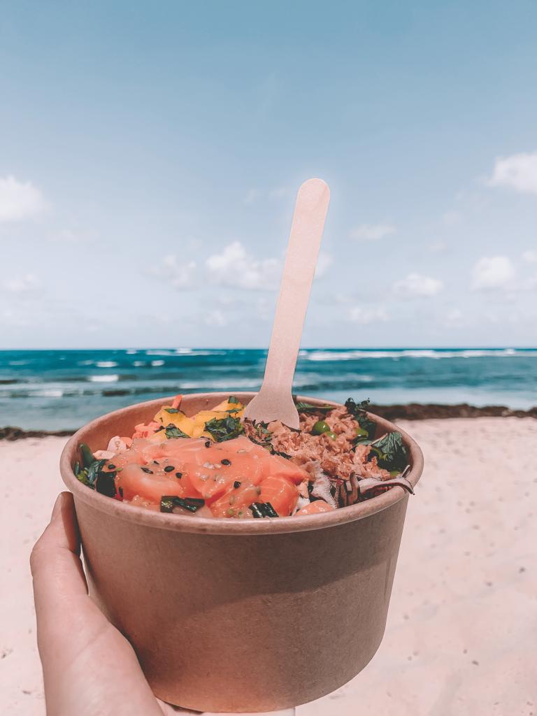 Nuska - bonnes adresse en Guadeloupe